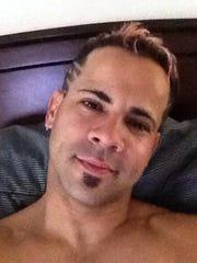Pulse victim Xavier Emmanuel Serrano Rosado.