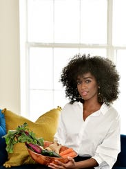 Titi Ayanwola is director of Plateful of Yum and a