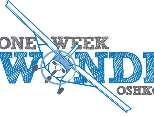 One Week Wonder logo