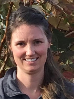Sarah Stolz, Campbell County Extension Service