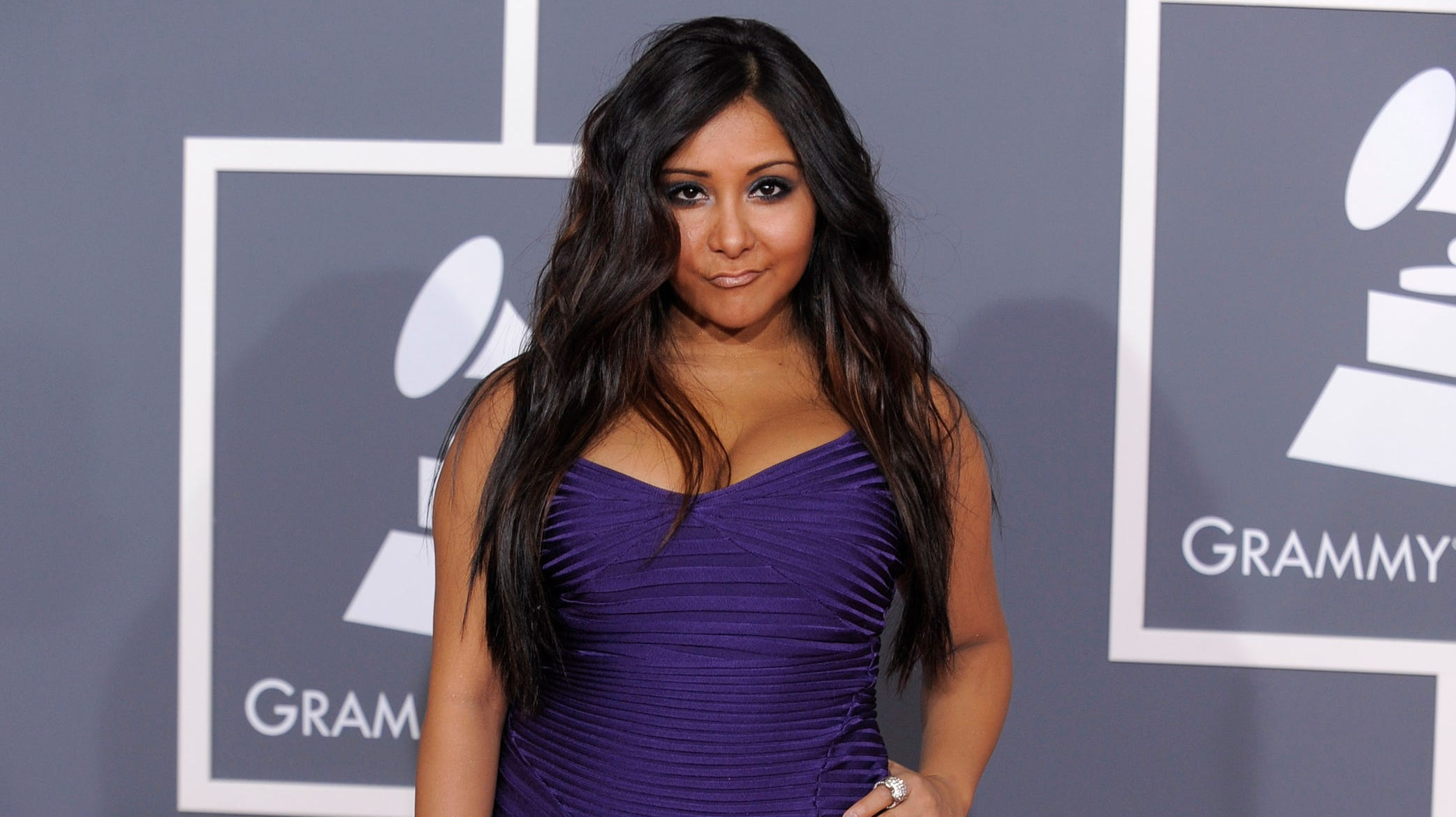 """Snooki then: Snooki has started to take the """"G"""" in GTL seriously ..."""