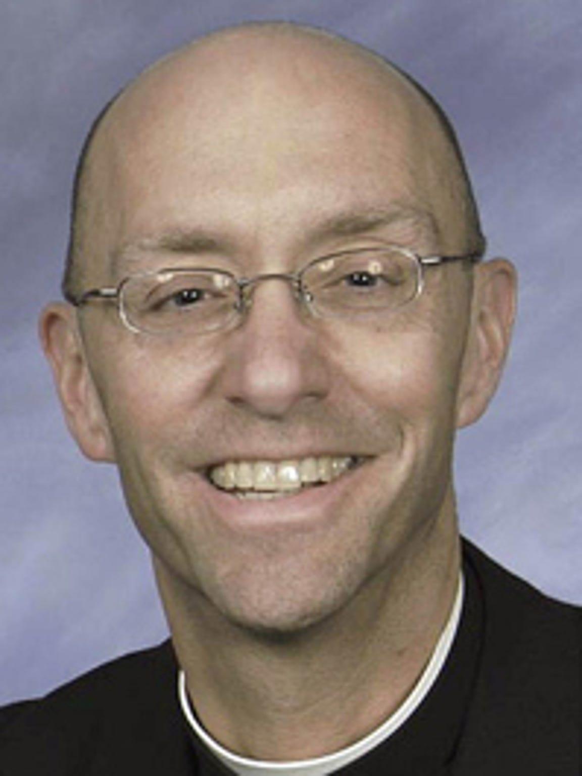 Rev. Tom Lindner