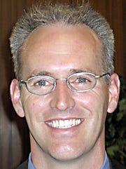 Christian Gossett, Winnebago County DA