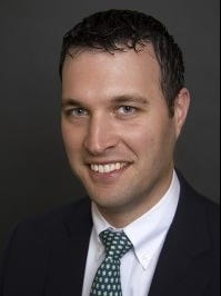 Patrick Mangan, a certified public accountant with Caler, Donten, Levine, Cohen, Porter & Veil, recently joined the board of directors of Boys & Girls Club of Martin County.