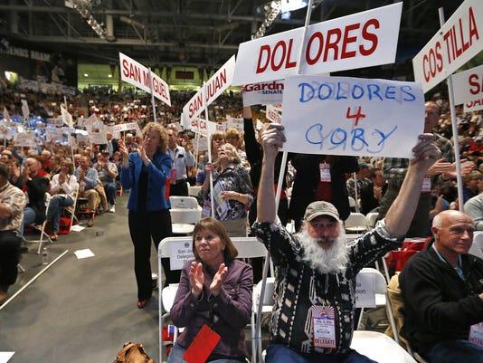 AP Colorado GOP Congress