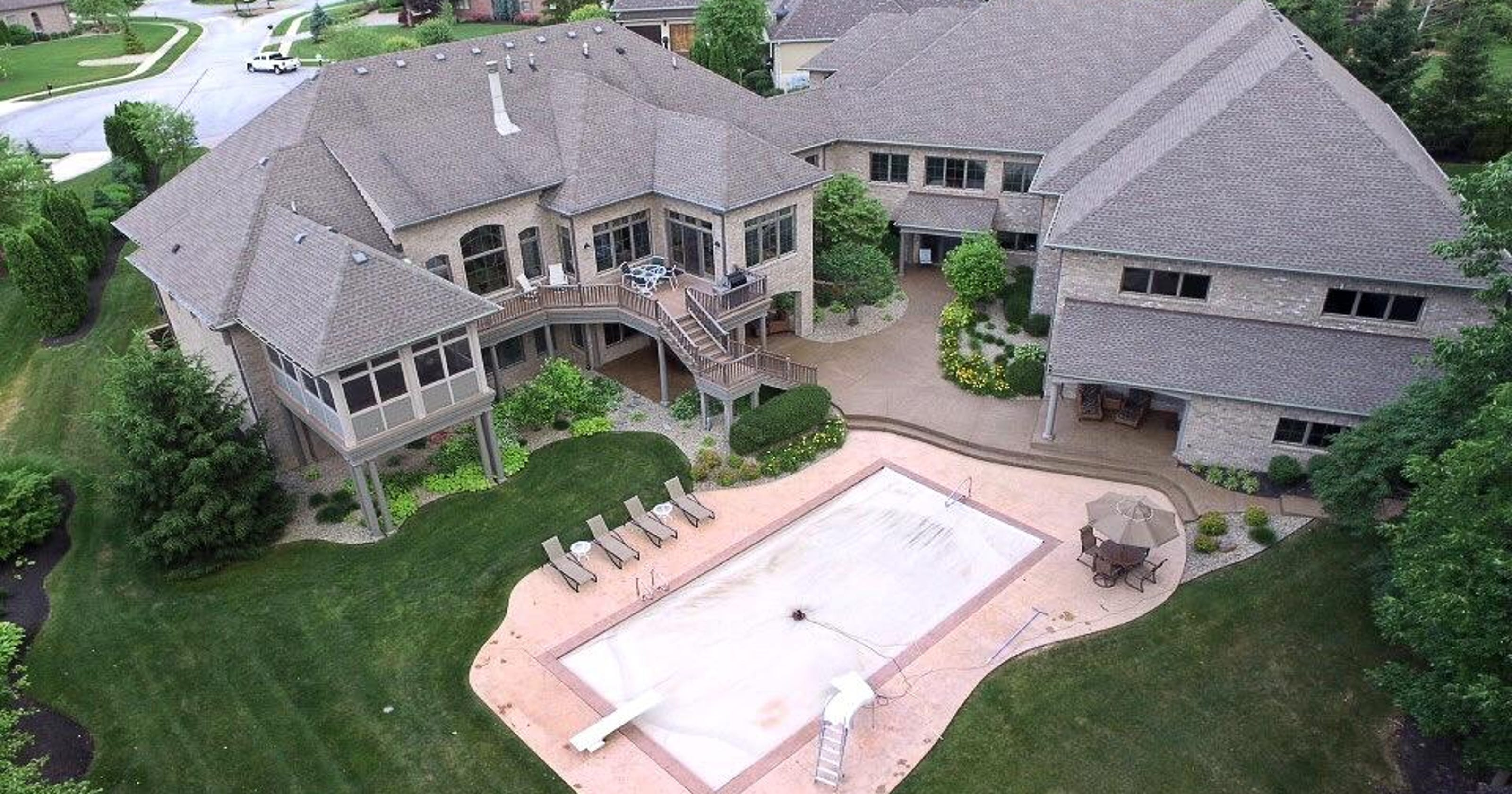 Hot Property: Priciest home for sale in Johnson County