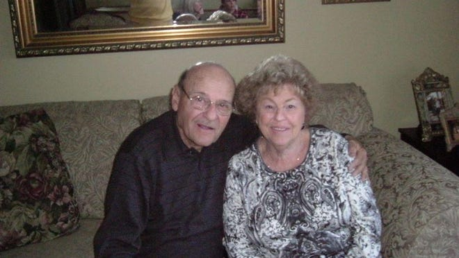 A Delray Beach-area couple, Selwyn and Leona Thorner, died three days apart in March from the coronavirus.