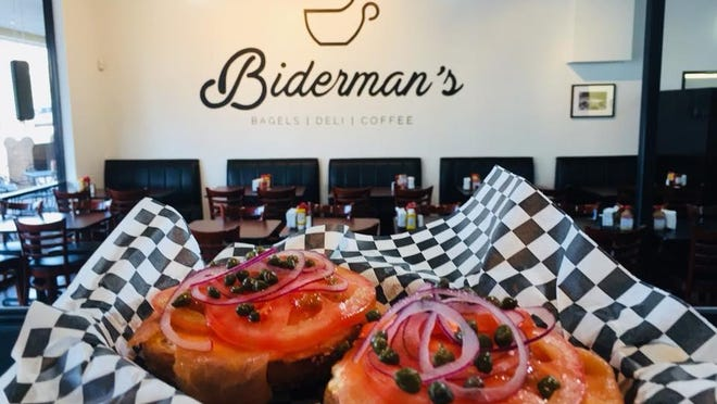 Biderman's Deli in Westlake will soon offer wine and beer.