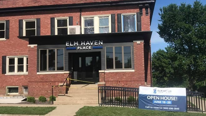 A look at Elm Haven Place, which has its grand opening scheduled for June 19-20.