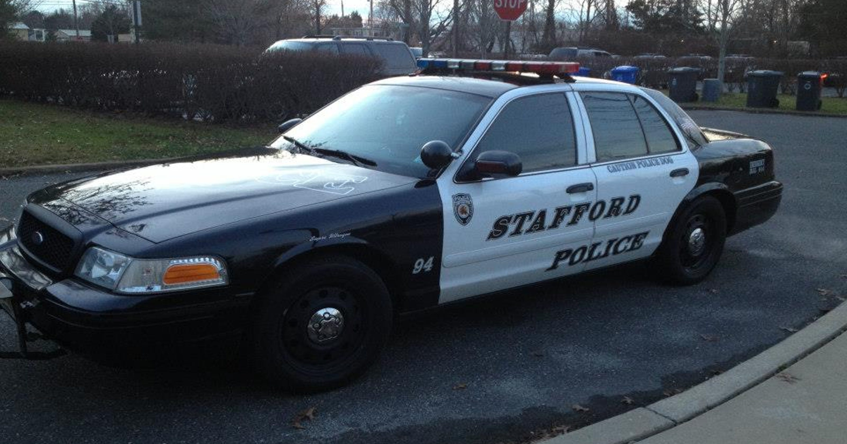 Woman hit by car, killed in Stafford