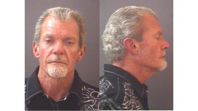 Indianapolis Colts owner Jim Irsay.
