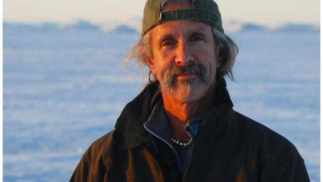Joel Berger is a professor of wildlife conservation at the University of Montana. He studies the effects of climate change on large mammals, such as musk oxen  and yaks.
