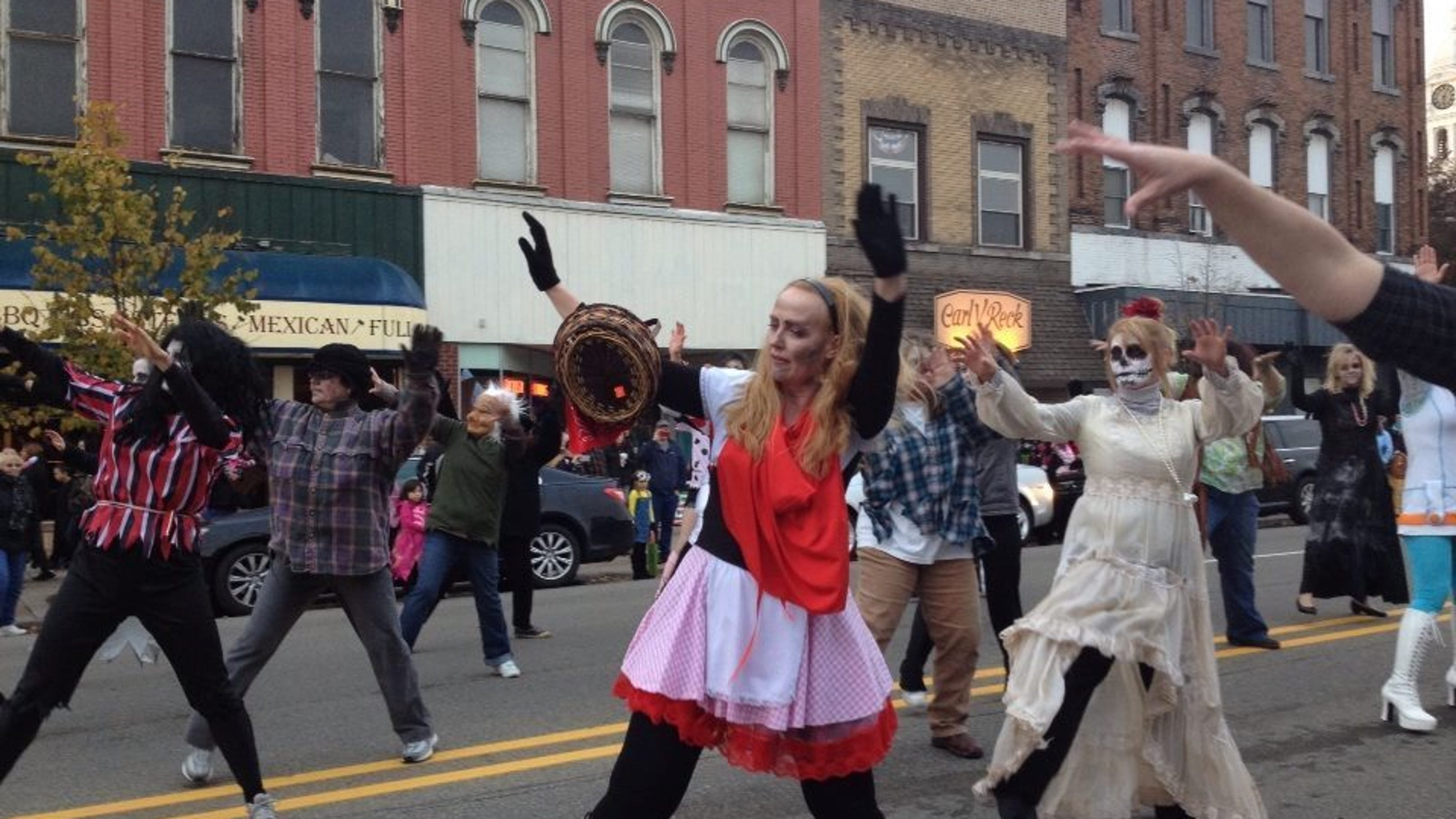 halloween events on tap in charlotte