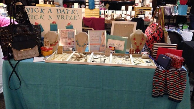 More than 20 direct sales companies along with crafters, many offering prizes, will be part of the 13th annual Spring Home Party Extravaganza in Stevens Point on Saturday.