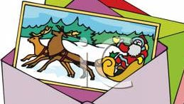 Project Holiday Cheer will send holiday cards to troops overseas.