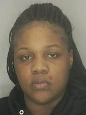 Ashley Dorsey is facing multiple felony charges.