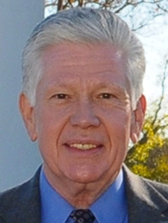 NSU President Randall Webb