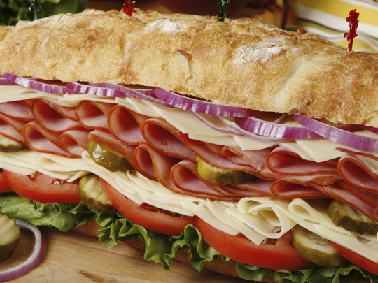 Tell us: where can we get a great sub sandwich in Morris?