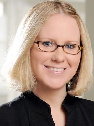 Muncie City Court Judge Dianna Bennington