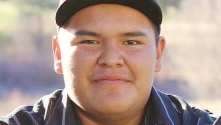Keenan Kane will take the reins of the Mescalero Apache Schools boys basketball team for the 2018-2019 season.
