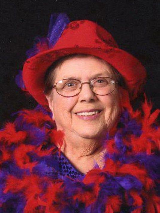 Schaffer, Elizabeth color