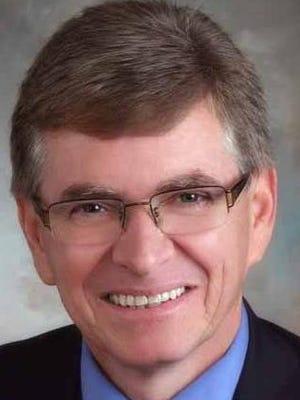 Springfield Mayor Jim Langfelder
