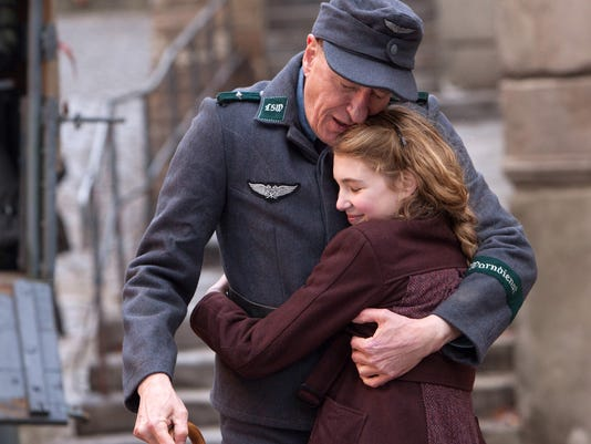 Book Thief Steals The Substance From Dramatic Story