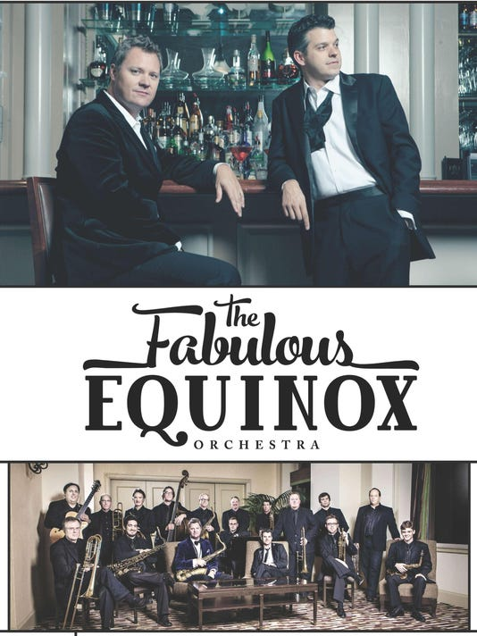 Fabulous Equinox Orchestra - LIVE at Louisiana Tech