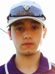 Hunter Smith, Ozona