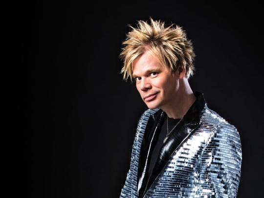 Brian Culbertson: Colors of Love Tour: Award-winning multi-instrumentalist, songwriter and producer Brian Culbertson will play contemporary jazz, R&B and funk selections, 7:30 p.m. June 13, Elsinore Theatre, 170 High St. SE. $27.50 to $49.50. 503-375-3574 or www.elsinoretheatre.com.