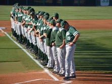 Looking at 900 – Delta State's Mike Kinnison teams keep winning