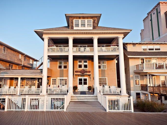 Best Price Hotel Ocean City Md
