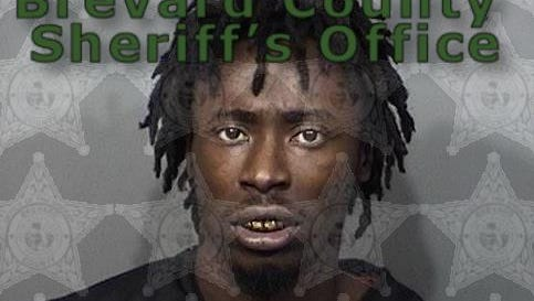 Khallid Highsmith, 24, of the 1000 block of Tree Lane, Titusville, was arrested Wednesday for a shooting at the Emerald Place Apartments in May.