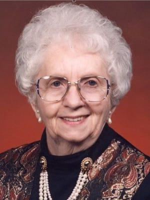 Margie Roberts
