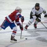 Silver Stick finals hockey summaries