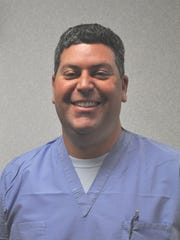 Dr. Douglas Bez, an anesthesiologist and pain medicine