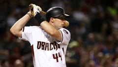 Diamondbacks' Torey Lovullo on Paul Goldschmidt snapping out of slump: 'The storm was coming'