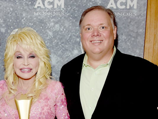 11th Annual ACM Honors - Backstage And Audience