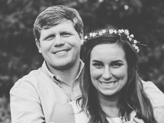 Engagements: Mary-Catherine Russo & William Burch
