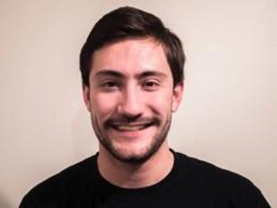 Filmmaker Mason Flick