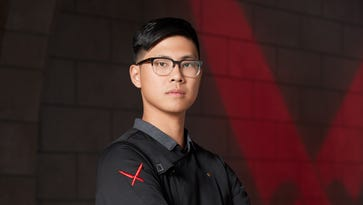 UPDATE: How Lafayette chef did on latest episode of 'Iron Chef Gauntlet'