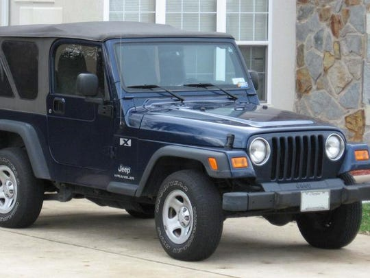 Offensive lineman Jeff Linkenbach still regards his 1993 Jeep Wrangler with affection. Its soft top leaked at the seams, so in addition to being perpetually hot or cold, he was frequently wet. Punter Pat McAfee also had a 1993 Wrangler that he named Jeep Lightning.