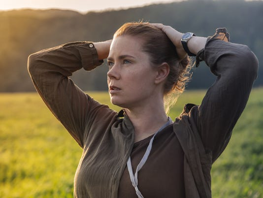 Arrival analysis
