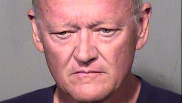 Phoenix man accused of sex crimes involving 6 youths