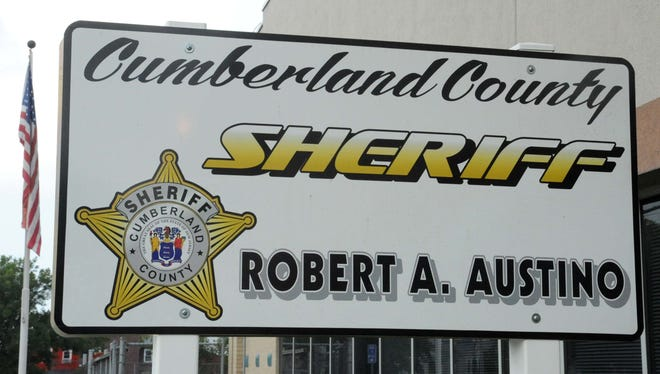Cumberland County Sheriff Robert Austino will host an open house from 11 a.m. to 4 p.m. Aug. 7 in Bridgeton.