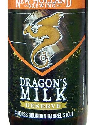 Dragon's Milk Reserve S'Mores