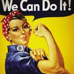 Attention Rosie the Riveters: Last call for Guinness World Record attempt