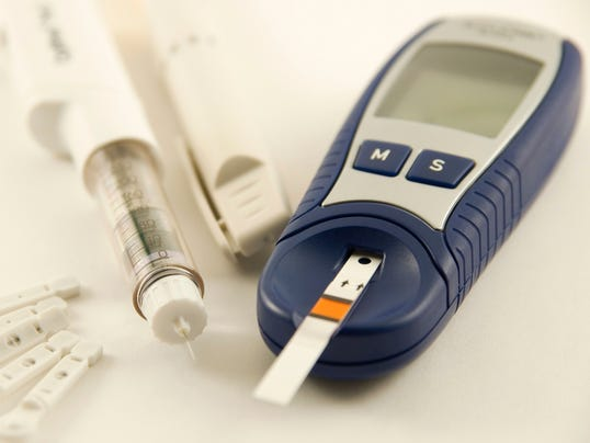 Diabetes monitoring