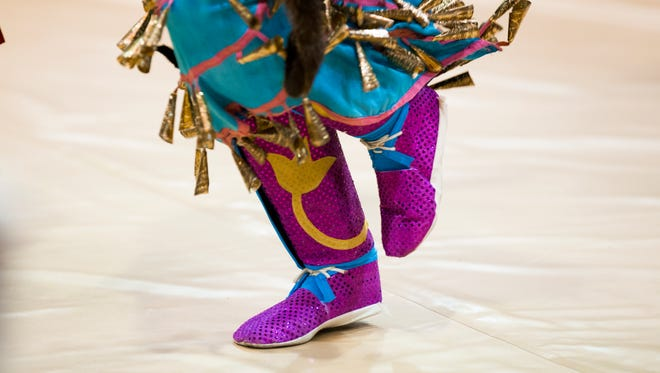 The free 14th annual Social Powwow takes place Saturday, March 12, at Willamette University.