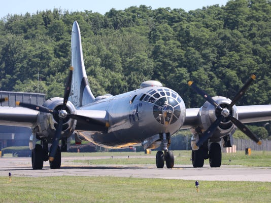 WWII AirPower History Tour